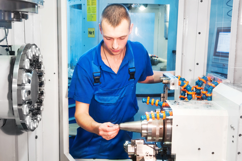 Manufacturing & Engineering Sectors